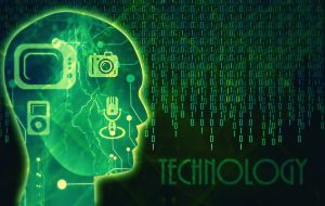 The Effect of Technology on Brain
