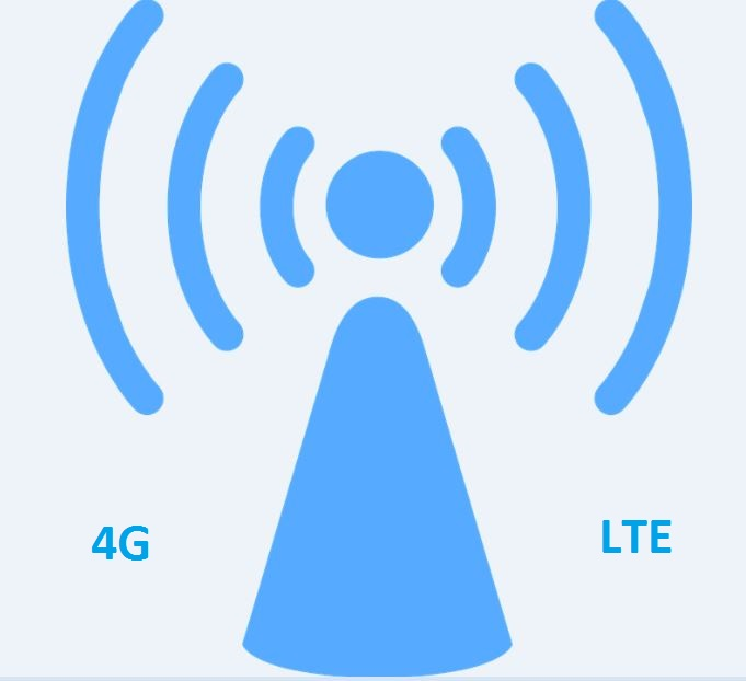 LTE Frame Structure Made Simple
