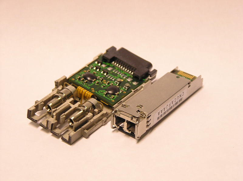 SFP Transceivers Explained - Our Technology Planet
