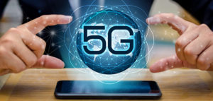 Your Next Big Upgrade with 5G