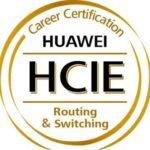 My Journey to Huawei HCIE