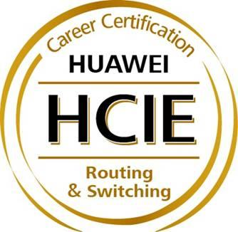 My Journey to Huawei HCIE