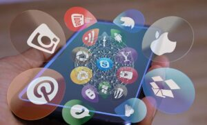 How Mobile Apps Are Helping The Telecom Industry