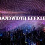 5G Bandwidth Efficiency