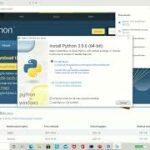 Python & ATOM