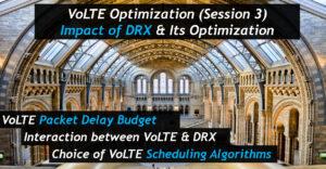 Volte Optimization