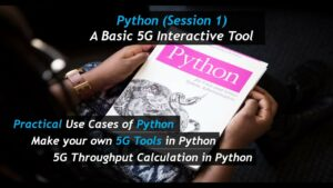 Practical Python Use Cases