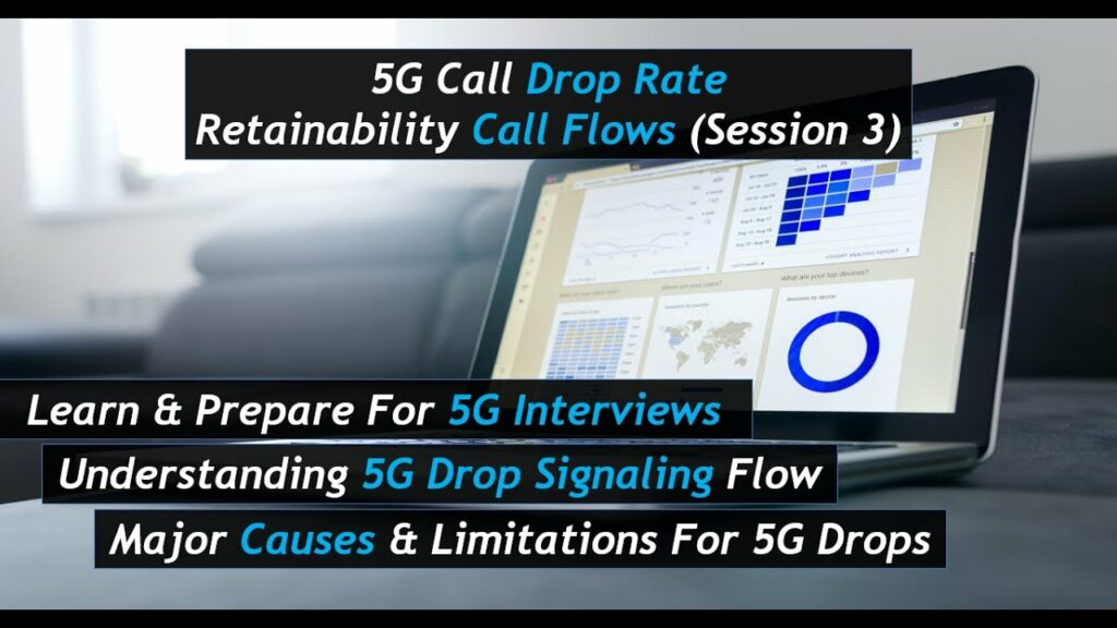 5G Drop Rate